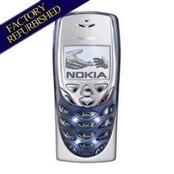 Harga (FACTORY REFURBISHED) Nokia 8310 - Black