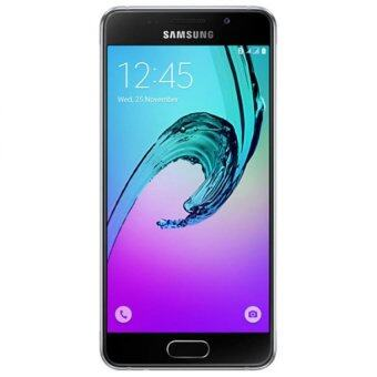 Harga Samsung Galaxy A3 2016 (16GB) Black with Samsung Malaysia Warranty
