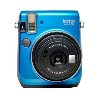Harga Fujifilm Instax Mini 70 Instant Film Camera