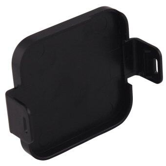 Harga Andoer Camera Lens Cover Lens Cap Protector for GoPro Hero4 Session