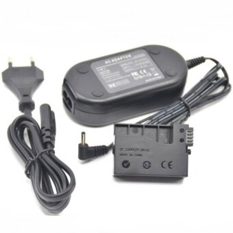 Harga Camera AC Adapter Charger ACK-E8 For Canon EOS 550D 600D 650D RebelT2i