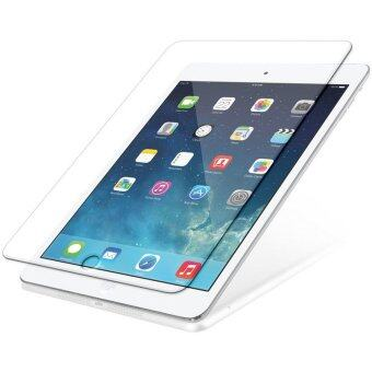 Harga Curve HD Tempered Glass for Apple New iPad