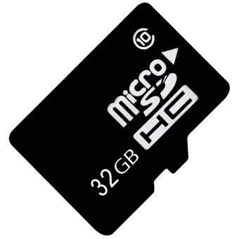 Harga Real capacity discount good price for memory cards 32G micro tf card TF card for cell phone with adapter