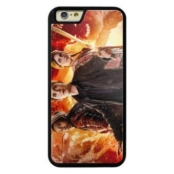 Harga Phone case for iPhone 5/5s/SE Percy Jackson Sea Of Monsters70 Movie cover for Apple iPhone SE