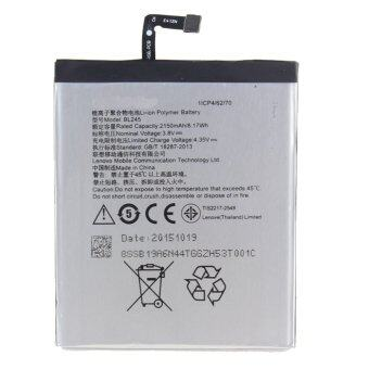Harga Lenovo Replacement Battery BL245 Compatible with Lenovo S60