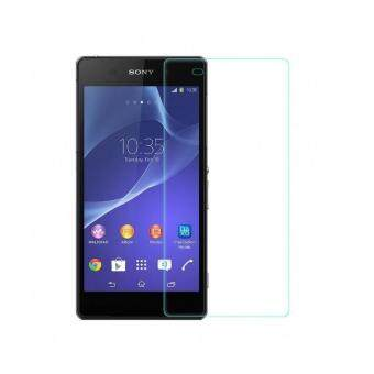 Harga Sony Xperia M2 Xenus Tempered Glass