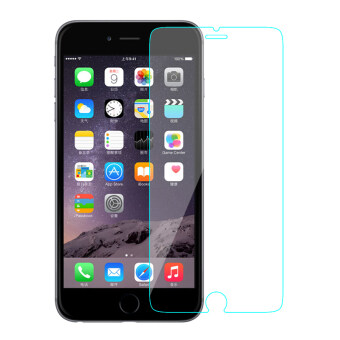 Harga Curve HD Tempered Glass for Apple iPhone 7
