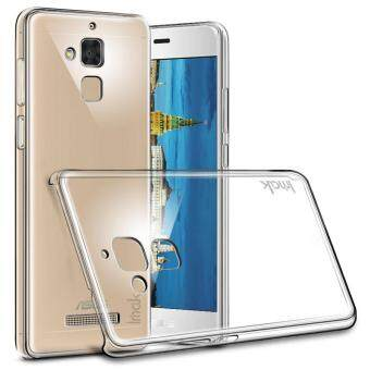 Harga IMAK Scratch-resistant Crystal Clear Hard Case for Asus Zenfone 3 Max ZC520TL