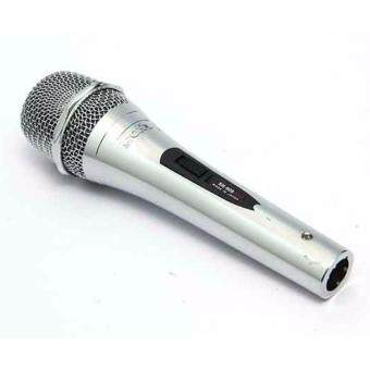 Harga Sony Wired Portable Mic Microphone for Vocal/Karoake