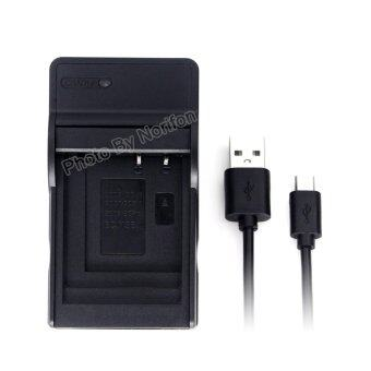 Harga DMW-BCG10 Ultra Slim USB Charger for Panasonic Lumix DMC-TZ10 DMC-TZ20 DMC-TZ22 DMC-TZ6 DMC-TZ7 DMC-TZ8 DMC-ZR1 DMC-ZR3 DMC-ZS1 DMC-ZS3 DMC-ZS5 DMC-ZS7 DMC-ZX1 DMC-ZX3 and More
