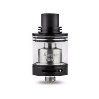 Harga Super Fast Marketing - Serpent Alto Rta (BLACK)For Vape And Electronic Cigarettes