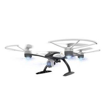 Harga JXD 509V 2MP Camera High Hold Mode 2.4G 4CH 6Axis Headless Mode RC Quadcopter