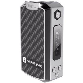 Harga Super Fast Marketing - Vaporesso Tarot Nano Mod (SILVER)
