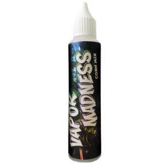 Harga Super Fast Marketing - Vapor Madness Corn Mix 55ml E-liquid For Vape And Electronic Cigarettes 0mg
