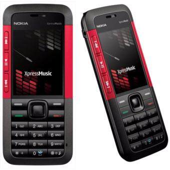 Harga Nokia 5310 Express Music (REFURBISHED)