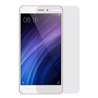 Harga Tempered Glass 2.5D Arc Screen 0.3mm Protective Glass Film Screen Protector For Xiaomi Redmi 4A - Transparent