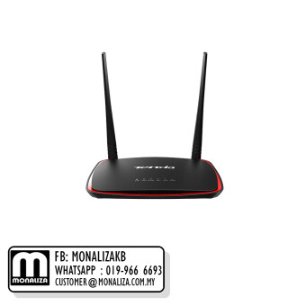 Harga TENDA 300MBPS WIRELESS N ACCESS POINT AP4