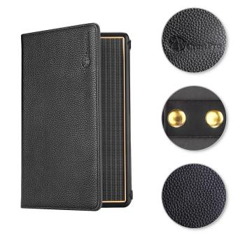 Harga Leather Case Stand Cover for Marshall Stockwell Bluetooth Speaker