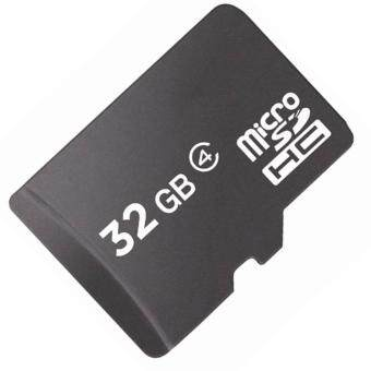 Harga High Speed 32G SD / TF Card Class 10 Flash Memory Storage for Cell Phone Tablet Pad Mobile Devices