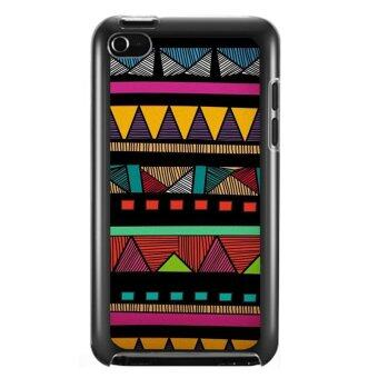 Harga Y&M Fashion Classics Style Phone Case for Ipod Touch 4(Multicolor)