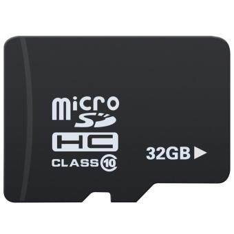 Harga Micro SD Class 10 High Speed Microsd Card 32GB Memory Card Micro sd card For Smart phone