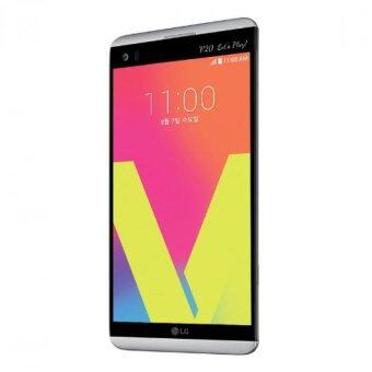 Harga (Import) LG V20 Korean Version-F800 4GB RAM / 64GB ROM 4G / LTE (Silver)