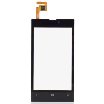 Harga LCD Touch Screen Digitizer for Nokia Lumia 520 (Black)-