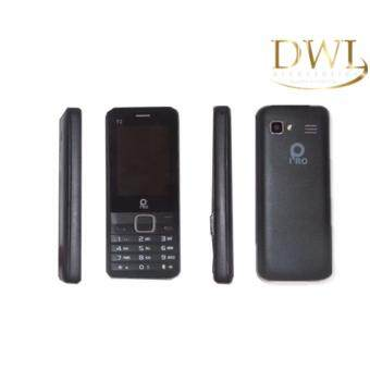 Harga DWL IPro IPRO 2.4 inch Loud Buzzer Basic Phone Wireless FM Radio