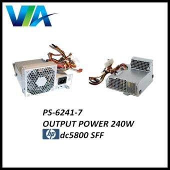 Harga Refurbished Power Supply HP_DC 5800_Small Form Factor_