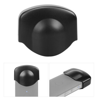 Harga Andoer PE Lens Cap Cover Protector for Ricoh Theta S Panoramic Camera Outdoorfree