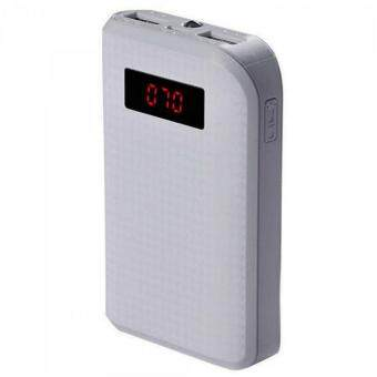 Harga GEON REMAX Proda Series PowerBank 10000mAh Power Bank (White) (1 Year Local Supplier Warranty)