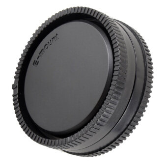 Harga New Rear Lens Cap for Sony E-Mount NEX-