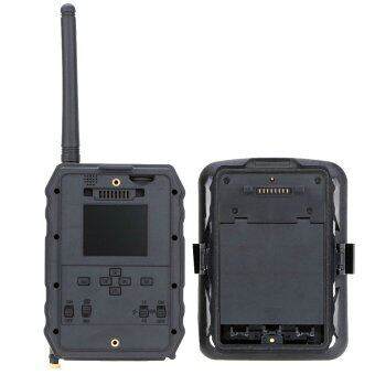 Harga MMS GPRS SMS Trail Game Scouting Wildlife Hunting 12MP HD Digital Camera 940nm IR LED Video Recorder Rain-proof outdoorfree