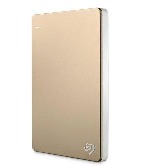 Harga Seagate 1TB Backup Plus USB 3.0 Portable Hard Drive Gold
