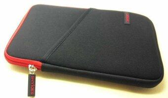 "Harga Shyides® Pc9302 9.7"" 10.1"" Tablet Sleeve FOR IPADS,TABLETS & EBOOK READERS - RED"