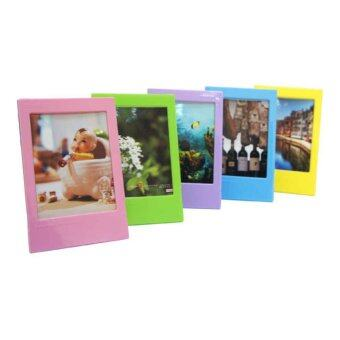 Harga Fujifilm Instax Mini Photo Stand 5 Pcs