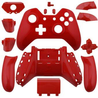 Harga Wireless Controller Shell Case Set for Xbox One (Glossy Red)