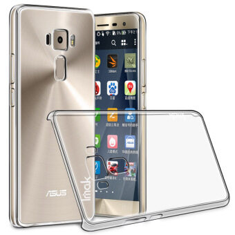 Harga Imak PC Case for Asus Zenfone 3 ZE552KL 5.5inch (Clear)