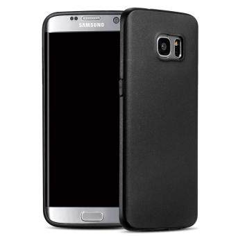 Harga X-LEVEL Guardian Series Matte TPU Case for Samsung Galaxy S7 Edge G935 - Black