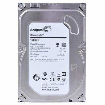 Harga Factory Refurbished Seagate 1000GB(1TB) HDD Sata