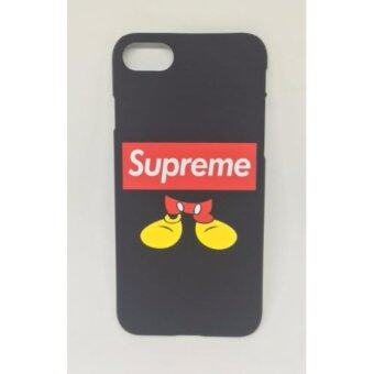 Harga Supreme Iphone Hard Cover Iphone 7- Mickey Mouse Special Edition