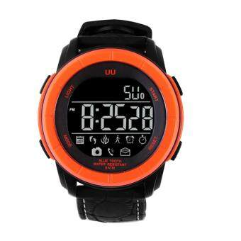 Harga AiBot UU Sport Smart Watch UP XWATCH for Outdoor Sport Professional Water Proof,Bluetooth 4.0 APP Is Compatible with Android and IOS