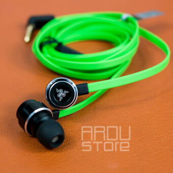Harga Razer Adaro In-Ears - Analog Earphones