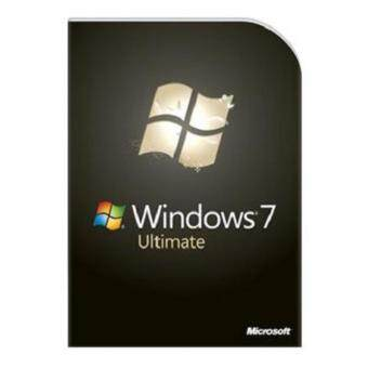 Harga Windows 7 Ultimate Unlimited Reinstall