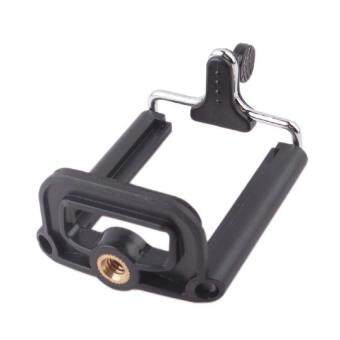 Harga MADPRO Clip Bracket Holder for Tripod Stand with Hole