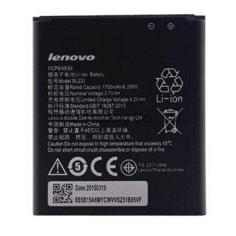 Harga Replacement Battery BL-233 for Lenovo (A3600-D A3800-D A2800-D)