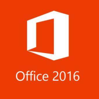 Harga Microsoft Office 2016 for windows 10 8.1 7 unlimited reinstall