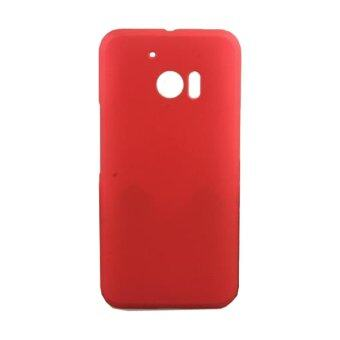 Harga dengpin PC Back Cover Case for HTC One M10 (Red)
