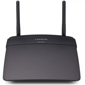 Harga Linksys WAP300N Selectable Dual-Band Wireless Access Point (300 Mbps)