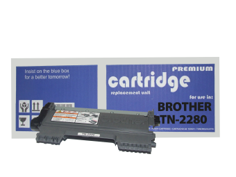 Harga Brother Compatible TN2280 Buy One Free One